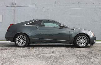 2012 Cadillac CTS Coupe Performance Hollywood, Florida 3
