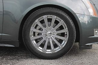 2012 Cadillac CTS Coupe Performance Hollywood, Florida 32