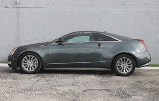 2012 Cadillac CTS Coupe Performance Hollywood, Florida 9