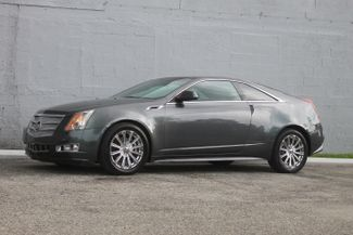 2012 Cadillac CTS Coupe Performance Hollywood, Florida 21