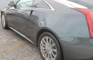 2012 Cadillac CTS Coupe Performance Hollywood, Florida 8