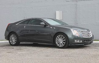 2012 Cadillac CTS Coupe Performance Hollywood, Florida 46