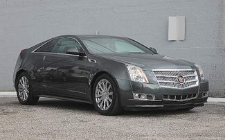 2012 Cadillac CTS Coupe Performance Hollywood, Florida 29