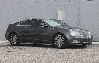 2012 Cadillac CTS Coupe Performance Hollywood, Florida 20