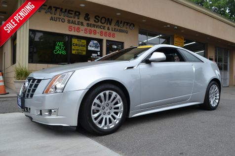 2012 Cadillac CTS Coupe Performance in Lynbrook, New