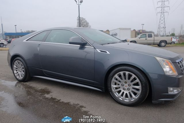 2012 Cadillac CTS Coupe Premium in Memphis, Tennessee 38115