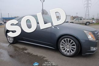 2012 Cadillac CTS Coupe Premium | Memphis, Tennessee | Tim Pomp - The Auto Broker in  Tennessee