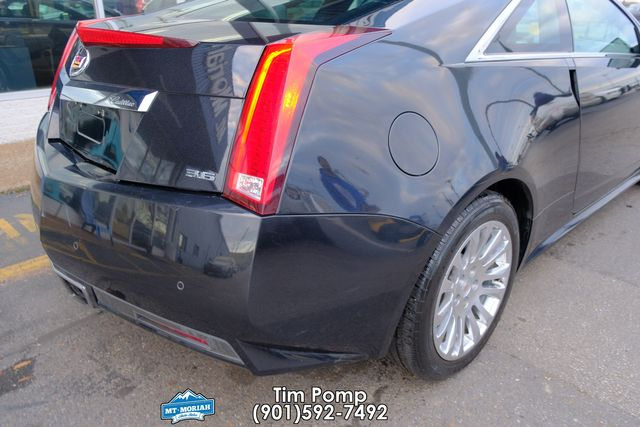 2012 Cadillac CTS Coupe Performance SUNROOF NAVIGATION in Memphis, Tennessee 38115