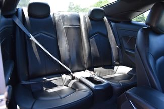 2012 Cadillac CTS Coupe Naugatuck, Connecticut 11