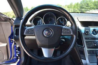 2012 Cadillac CTS Coupe Naugatuck, Connecticut 14