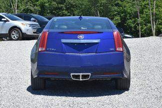 2012 Cadillac CTS Coupe Naugatuck, Connecticut 3