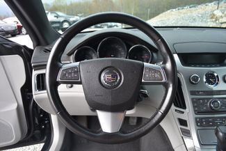 2012 Cadillac CTS Coupe Naugatuck, Connecticut 14