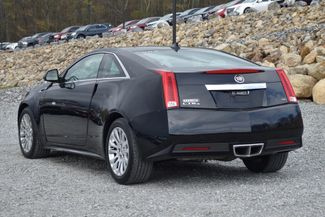 2012 Cadillac CTS Coupe Naugatuck, Connecticut 2