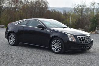2012 Cadillac CTS Coupe Naugatuck, Connecticut 6