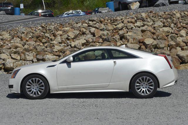 2012 Cadillac CTS Coupe RWD Naugatuck, Connecticut 1