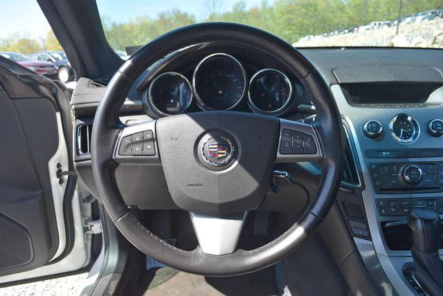 2012 Cadillac CTS Coupe RWD Naugatuck, Connecticut 13