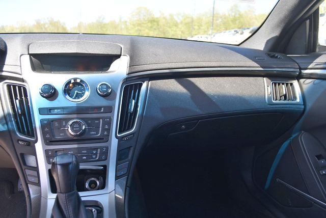 2012 Cadillac CTS Coupe RWD Naugatuck, Connecticut 14