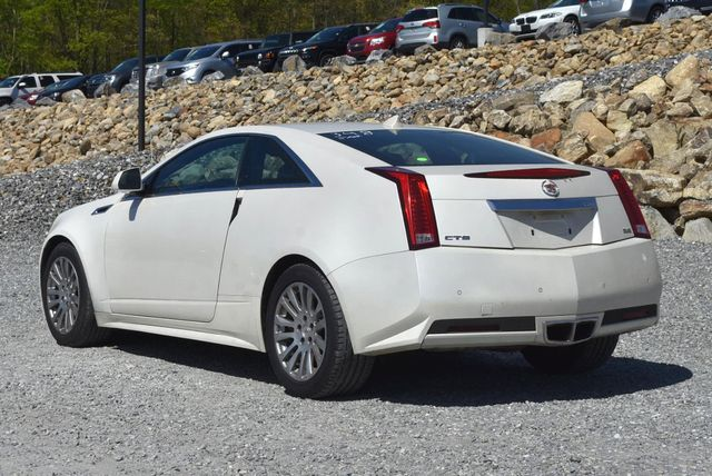 2012 Cadillac CTS Coupe RWD Naugatuck, Connecticut 2