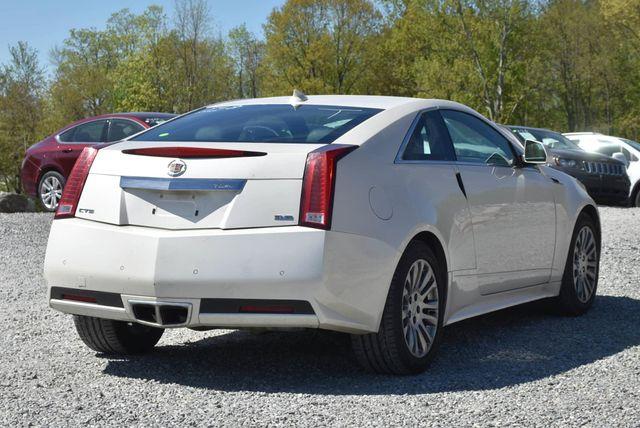 2012 Cadillac CTS Coupe RWD Naugatuck, Connecticut 4