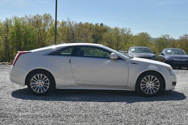 2012 Cadillac CTS Coupe RWD Naugatuck, Connecticut 5