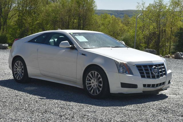 2012 Cadillac CTS Coupe RWD Naugatuck, Connecticut 6