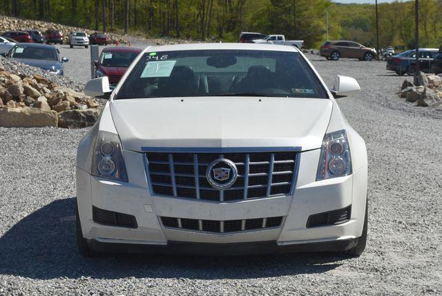 2012 Cadillac CTS Coupe RWD Naugatuck, Connecticut 7