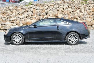 2012 Cadillac CTS Coupe Naugatuck, Connecticut 1
