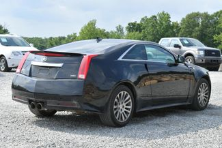 2012 Cadillac CTS Coupe Naugatuck, Connecticut 4