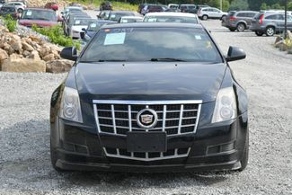 2012 Cadillac CTS Coupe Naugatuck, Connecticut 7