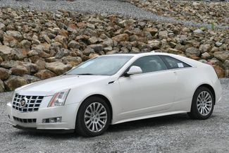 2012 Cadillac CTS Coupe Performance Naugatuck, Connecticut