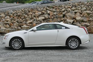 2012 Cadillac CTS Coupe Performance Naugatuck, Connecticut 1