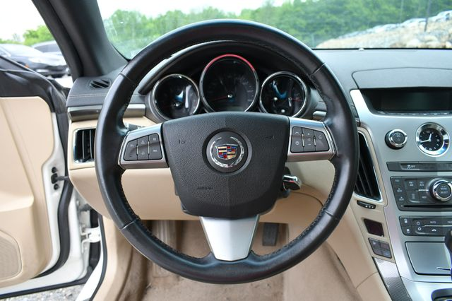 2012 Cadillac CTS Coupe Performance Naugatuck, Connecticut 13