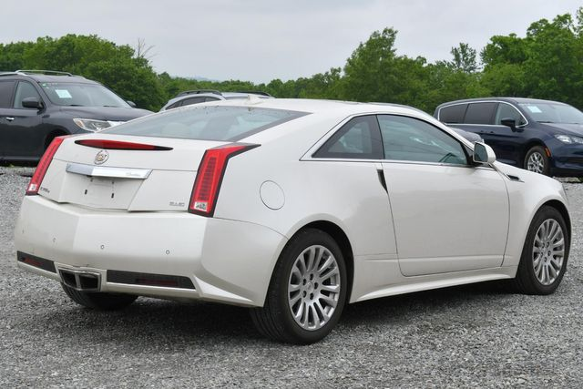 2012 Cadillac CTS Coupe Performance Naugatuck, Connecticut 4