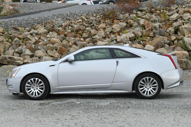 2012 Cadillac CTS Coupe Premium Naugatuck, Connecticut 1