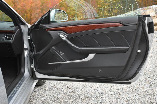 2012 Cadillac CTS Coupe Premium Naugatuck, Connecticut 10