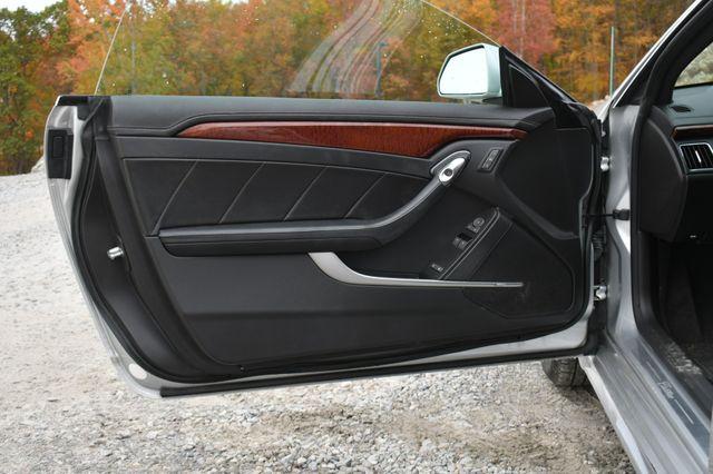2012 Cadillac CTS Coupe Premium Naugatuck, Connecticut 11