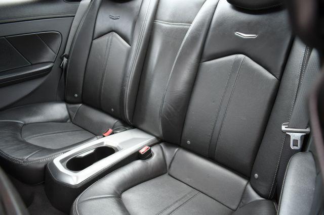 2012 Cadillac CTS Coupe Premium Naugatuck, Connecticut 12