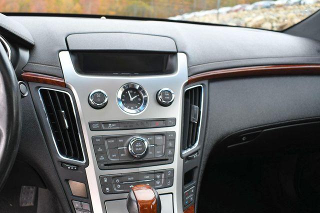 2012 Cadillac CTS Coupe Premium Naugatuck, Connecticut 16