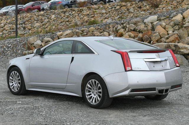2012 Cadillac CTS Coupe Premium Naugatuck, Connecticut 2