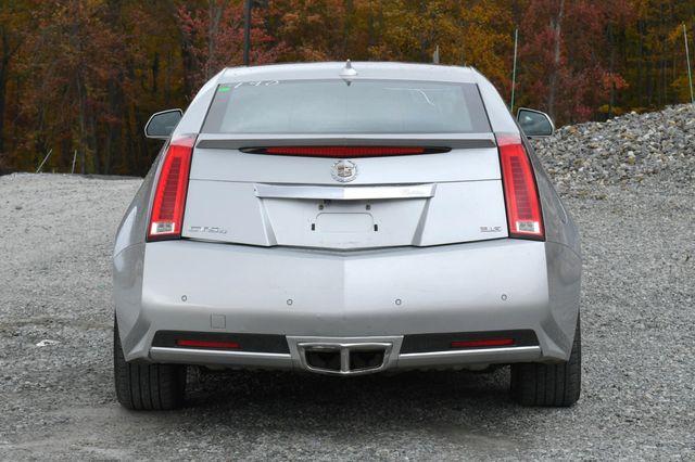 2012 Cadillac CTS Coupe Premium Naugatuck, Connecticut 3