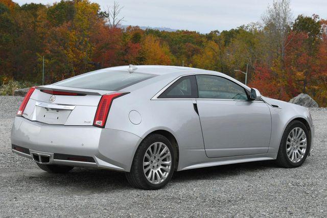 2012 Cadillac CTS Coupe Premium Naugatuck, Connecticut 4