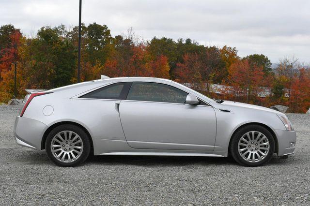 2012 Cadillac CTS Coupe Premium Naugatuck, Connecticut 5
