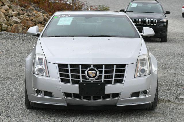 2012 Cadillac CTS Coupe Premium Naugatuck, Connecticut 7