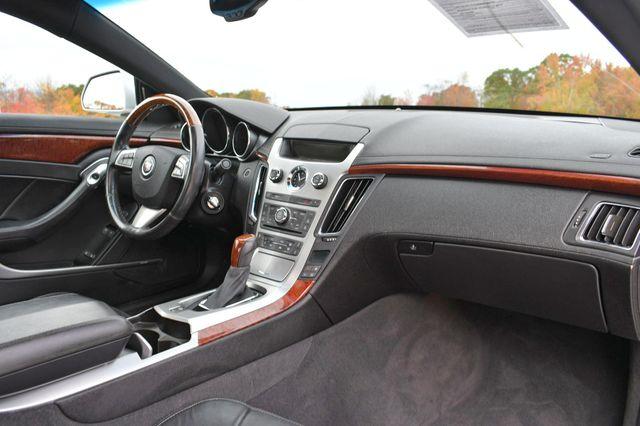 2012 Cadillac CTS Coupe Premium Naugatuck, Connecticut 8