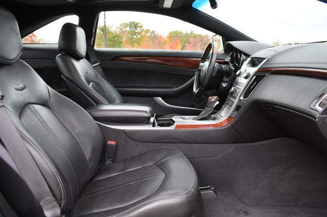 2012 Cadillac CTS Coupe Premium Naugatuck, Connecticut 9
