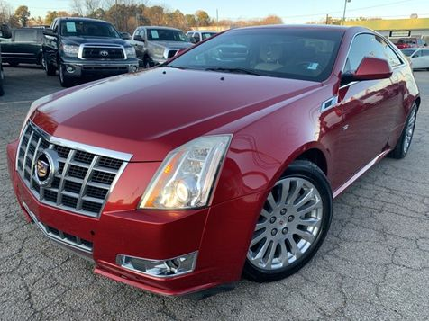 2012 Cadillac CTS 3.6 in Gainesville, GA