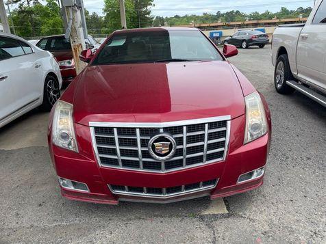 2012 Cadillac CTS 3.6 - John Gibson Auto Sales Hot Springs in Hot Springs, Arkansas