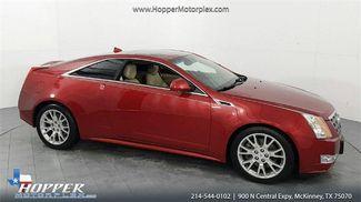 2012 Cadillac CTS Premium in McKinney Texas, 75070