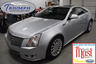 2012 Cadillac CTS Coupe Performance in Memphis, TN 38128