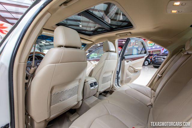 2012 Cadillac CTS Sedan Luxury in Addison Texas, 75001